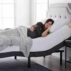 lucid adjustable bed frames adjustable bed