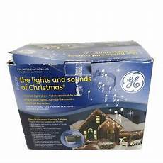 Ge Proline Wireless Lights And Sounds Of Christmas Ge Pro Line Mr Christmas Lights And Sounds Of Christmas