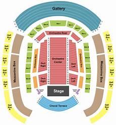 The Palladium Seating Chart Amp Seating Maps Carmel