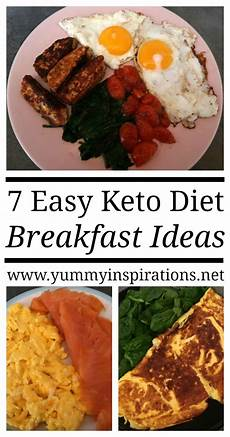 7 keto diet breakfast ideas easy low carb ketogenic