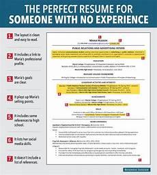 How To Make A Cv For Internship Write Best College Student Resume For Internship 2019