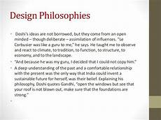 Design Philosophy Statement Design Philosophy Architecture Pdf Google Search