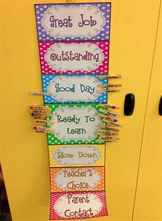 Behavior Charts For Elementary Students 9 Elementary School Management Ideas For Back To School