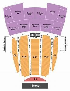 Door County Auditorium Seating Chart Miami Dade County Auditorium Seating Chart Miami