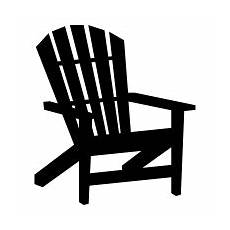 Adirondack Sofa Png Image by Chair Icons Free Vector Icons Noun Project