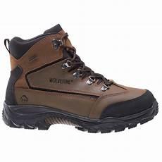 Wolverine Boots Width Chart Wolverine Men S Spencer Mid Boots Medium Width