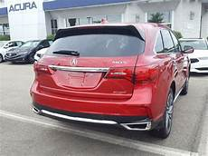 2020 Acura Mdx Release Date by 2020 Acura Mdx Redesign Release Date Hybrid 2020