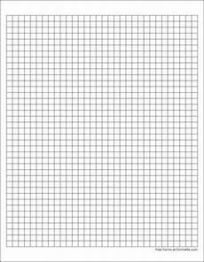 1 Square Per Inch Graph Paper Free Graph Paper 4 Squares Per Inch Solid Black From