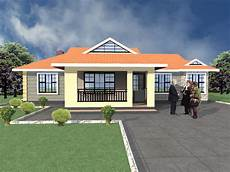 3 bedroom bungalow house plans hpd consult
