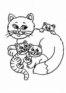 Katze Als Malvorlage Malvorlagen Ausmalbilder Katze Malvorlagen Ausmalbilder