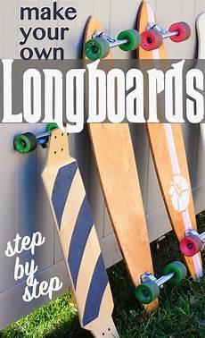 Diy Longboard Deck Design Pin On Creative Sparks