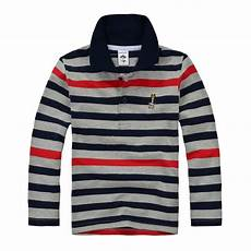 boy sleeve shirt high quality boys polo shirt brand children
