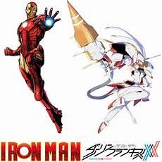 Ironman Malvorlagen X Reader The Iron Franxx Iron Reader X In The