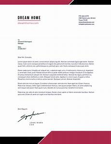 What Are Letterheads Top 13 Examples Of Creative Letterhead Designs