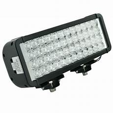 48 Cree Led Light Bar 14 Inch 144w Light Bar 48 X 3w Cree Led 4x4 Auto Driving