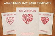 Day Cards Templates Simple S Day Card Template Design Panoply