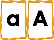 Letter Flashcards Alphabet Cards 52 Free Printable Flashcards