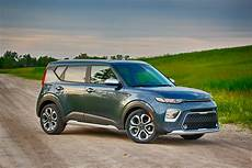 2020 kia soul x line 2020 kia soul keeps the style and value story going
