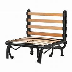 poltrona futon ikea lycksele struttura per poltrona letto ikea
