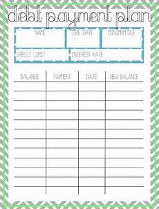 Debt Organizer Template Track Your Weekly Spending With This Free Printable Weekly