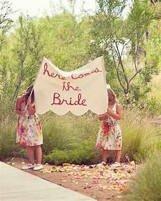 Wedding Party Processional The Wedding Processional Order Martha Stewart Weddings