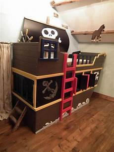 6 ways to turn your boy s room into a pirate ship