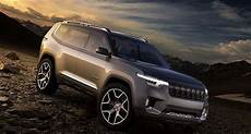 jeep new suv 2020 2020 jeep grand to come with the new platform