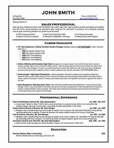 Top 10 Resumes Click Here To Download This Sales Professional Resume