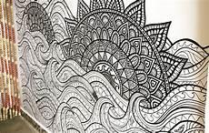 desenho parede desenho em paredes roxane