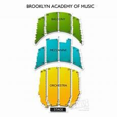 Bam Gilman Seating Chart Brooklyn Academy Of Music Howard Gilman Opera House