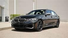 bmw en 2020 2020 bmw m340i review start up revs walk around and