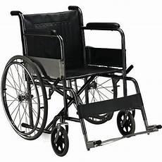 sedia a rotelle pieghevole prezzi sedia a rotelle carrozzina pieghevole standard