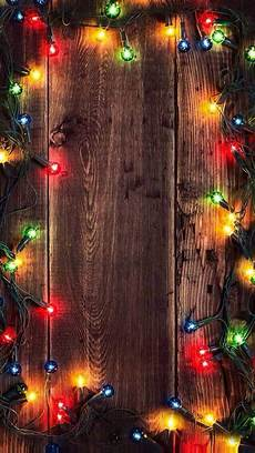 Iphone Wallpaper Winter Lights by X Lights And Wood Wallpaper My Actual One In 2019