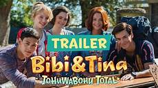 bibi tina 4 tohuwabohu total trailer