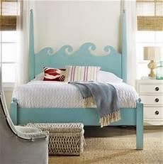 Coastal Bedroom Furniture Themed Custom Coastal Beds For Sale Cottage Bungalow