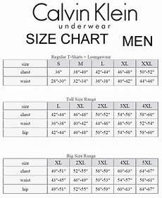 Size Chart Calvin Klein Nwot Calvin Klein U2708 Steel Men S Cotton Boxer Brief