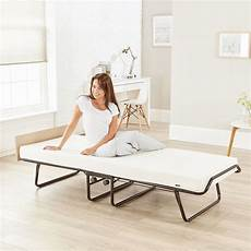 be 174 supreme memory foam single folding bed tr bath