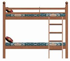 oggetto bim bunk bed polantis