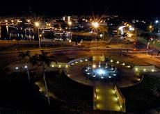 James Malm Shining Light The Pearl Harbor Memorial Fountain Illuminates The Night