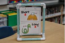 Small Flip Chart Frogs In First Quot All About Vowels Quot Anchor Flip Charts