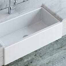 lavello cucina in ceramica lavello cucina ceramica farm sink 61 appoggio semincasso