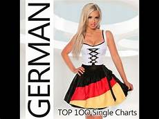 Mnet Chart Top 100 German Top 100 Single Charts M 196 Rz 2015 Youtube