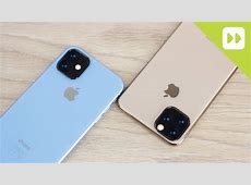iPhone 11 Max Rear Camera Layout Confirmed By Leaked