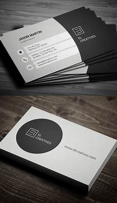 Business Card Card Design 25 New Modern Business Card Templates Print Ready Design