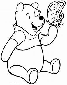 Disney Malvorlagen Winnie Pooh Winnie The Pooh