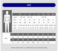 Japanese Clothing Size Chart Size Chart Has Online Uniqlo