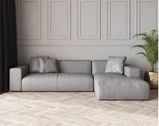 buy nemo low leather corner sofa in uk
