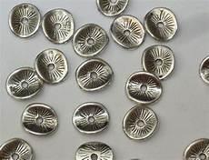 metallo perle twist 10mm perline metallo spacer tra parti