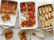 Comfort Food Casserole Ideas : Food Network   Classic