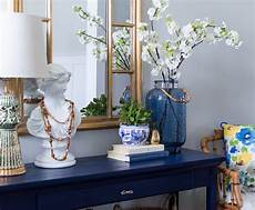 Decorating With White Decorating With Blue And White Porcelain The Home I Create
